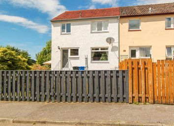 Thumbnail 3 bed end terrace house for sale in Shuna Terrace, Oban, Argyllshire