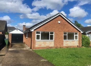 Thumbnail 3 bed bungalow to rent in Hastings Close, Cheadle Hulme, Cheadle