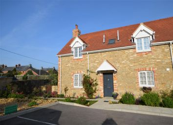 3 bed semi-detached house for sale in Kington View, Templecombe BA8