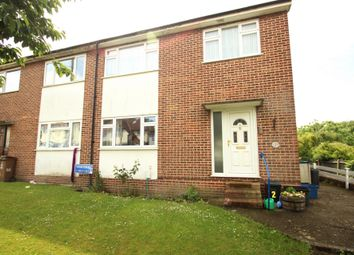 Thumbnail 2 bedroom maisonette for sale in Vine Road, Orpington