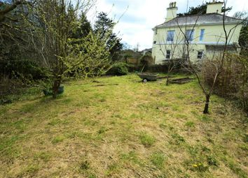 Thumbnail 2 bedroom end terrace house to rent in Duckspond Road, Buckfastleigh, Devon
