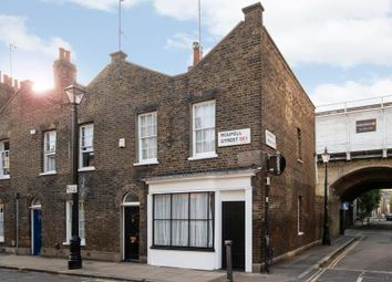 Thumbnail 3 bed property for sale in Roupell Street, London