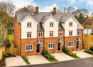 5 bed end terrace house for sale in High Street, Old Woking, Surrey GU22