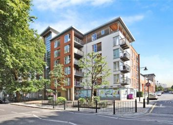 Thumbnail 2 bed flat for sale in 246 Tredegar Road, London
