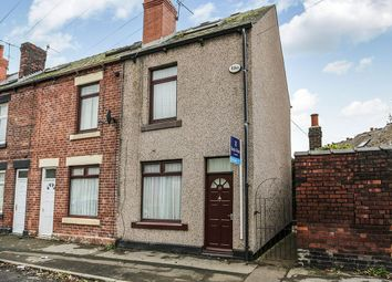 Thumbnail 3 bedroom terraced house for sale in Robinson Road, Sheffield