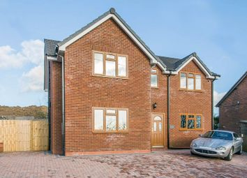 Thumbnail 5 bed detached house for sale in Tenbury Road, Clee Hill