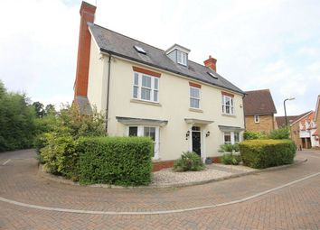 Thumbnail 5 bed detached house for sale in Tailors Close, Great Notley, Braintree, Essex