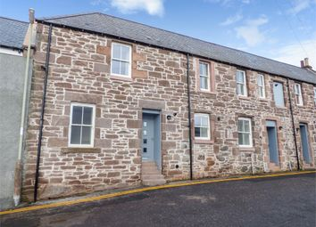 Thumbnail 1 bed flat for sale in City Road, Brechin, Angus