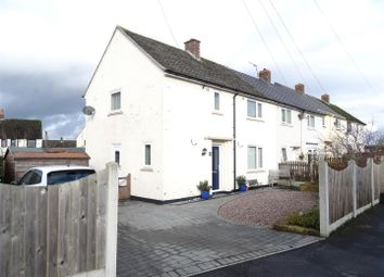 Thumbnail 3 bed semi-detached house for sale in Rye Close, Blackwell, Carlisle