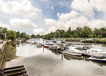 Thumbnail 2 bed flat to rent in Manor Road, Teddington