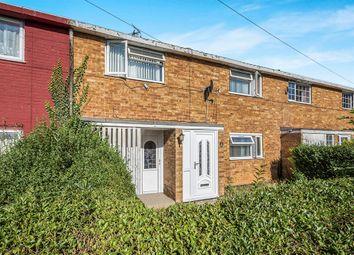 Thumbnail 3 bedroom terraced house for sale in Long Leaves, Stevenage