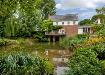 Thumbnail 3 bed property for sale in Mill Road, Kedington, Suffolk