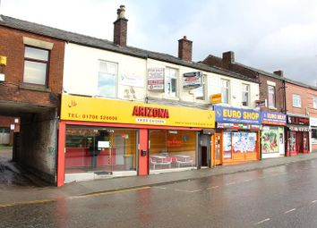 Thumbnail Office to let in 13-15 Oldham Road - Upper, Rochdale
