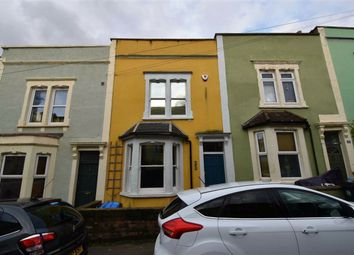 Thumbnail 2 bedroom terraced house to rent in Gwilliam Street, Bedminster, Bristol
