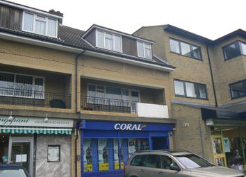 Thumbnail 3 bed maisonette for sale in Brittenden Parade, Green Street Green, Kent