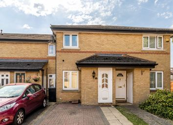 Gittens Close, Bromley BR1. 2 bed terraced house