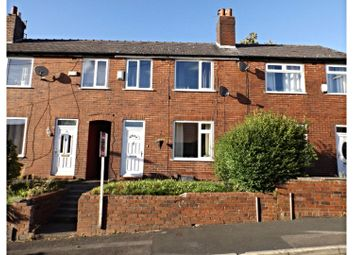 Thumbnail 2 bed terraced house for sale in Campania Street, Oldham