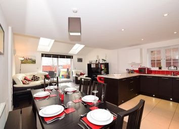 Thumbnail 5 bed town house for sale in Higham Avenue, Snodland