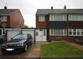 Thumbnail 3 bed semi-detached house to rent in Simmonds Road, Bloxwich, Walsall