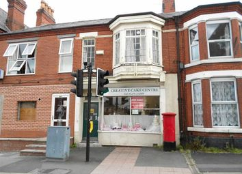 Thumbnail 1 bedroom property for sale in Edleston Road, Crewe, Cheshire