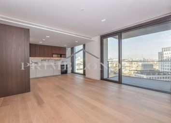 Thumbnail 2 bed flat to rent in Thirty Casson Square, Southbank Place, Waterloo