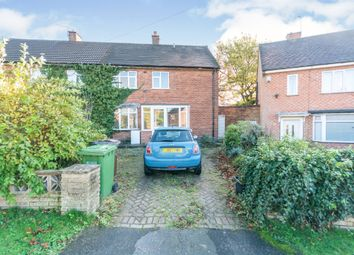 Arbury Hall Road, Shirley, Solihull B90. 3 bed semi-detached house for sale