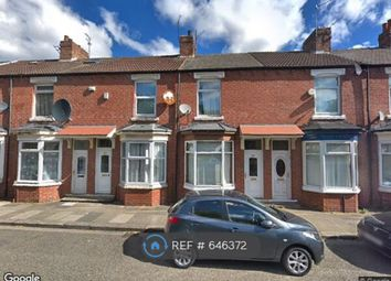 Thumbnail 2 bed terraced house to rent in Ayresome Street, Middlesbrough