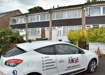 Thumbnail 3 bed terraced house to rent in Landsdowne Mews, Charlton, London
