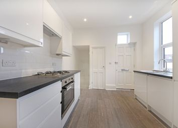 Thumbnail 2 bed flat to rent in Station Parade, Uxbridge Road, London