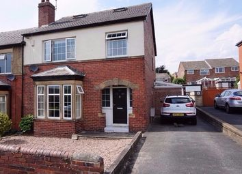 Thumbnail 4 bed semi-detached house for sale in Leeds Old Road, Heckmondwike
