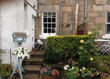Thumbnail 1 bedroom cottage for sale in 4 Caddells Row, Cramond, Edinburgh