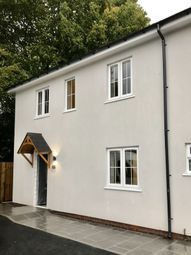 Thumbnail 4 bed end terrace house for sale in The Terrace, Rhymney, Tredegar
