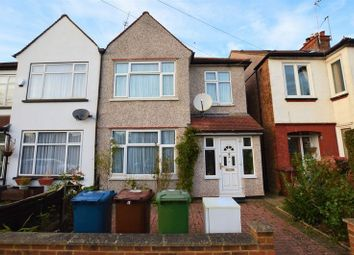 Thumbnail 4 bed semi-detached house for sale in Wilson Gardens, Harrow