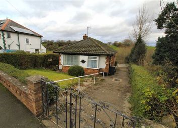 Thumbnail 2 bed detached bungalow for sale in Meadow Bank, Holway, Flintshire