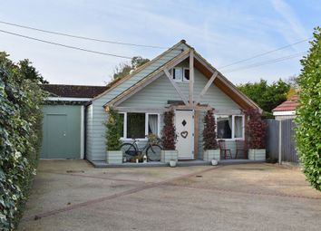 Thumbnail 6 bedroom detached bungalow for sale in Bullockstone Road, Herne Bay
