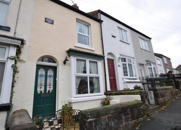 Thumbnail 2 bed property for sale in Grange Mount, Heswall, Wirral, Merseyside