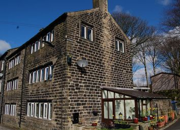 Thumbnail 3 bed detached house for sale in Diglea, Diggle