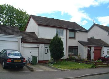 Thumbnail 2 bed semi-detached house to rent in Deaconsbank, Loganswell Drive, - Unfurnished