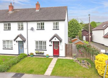 Thumbnail 3 bed end terrace house for sale in Sitwell Terrace, Bucknell