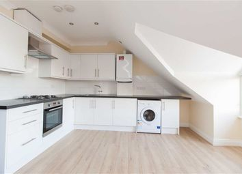 Thumbnail 1 bed flat to rent in Freeland Road, London