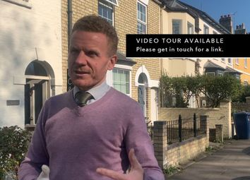 3 bed terraced house for sale in Huntingdon Road, Cambridge CB3