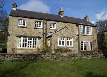Thumbnail 2 bed property to rent in Bowler Lane, Farley, Matlock, Derbyshire