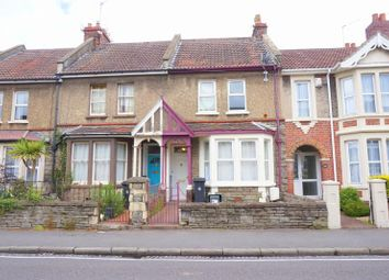 Thumbnail 2 bed maisonette to rent in Newbridge Road, St Annes, Bristol