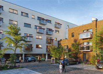 Thumbnail 1 bed flat for sale in 256 High Road, Loughton, Essex