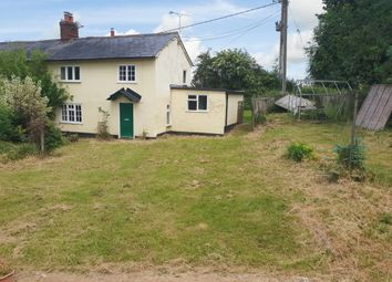 Thumbnail 3 bed cottage for sale in The Rank, Hurstbourne Tarrant, Andover