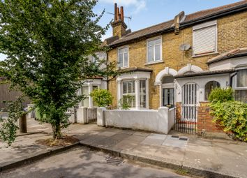Thumbnail 3 bed terraced house for sale in Farmdale Road, London