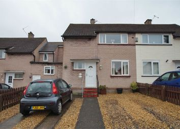 Thumbnail 2 bed semi-detached house for sale in Springfield Road, Harraby, Carlisle, Cumbria