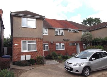 Thumbnail 2 bed flat to rent in The Watch, Friern Watch Avenue, London