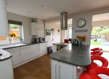 Thumbnail 4 bed semi-detached house for sale in Whiteheads Lane, Bearsted, Maidstone, Kent