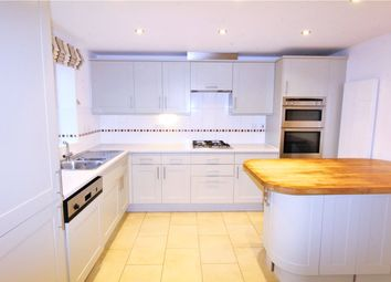 4 bed end terrace house for sale in Lauriston Park, Cheltenham, Gloucestershire GL50